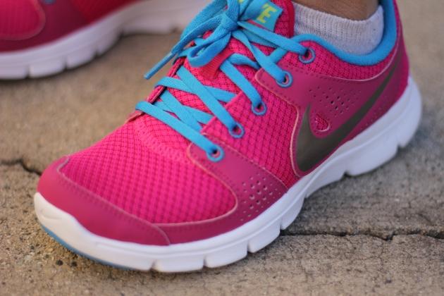 NikeFlex