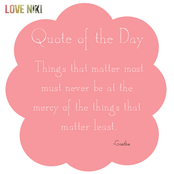 life quote   LoveNiki