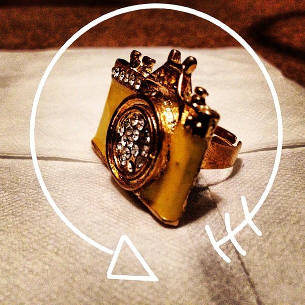 Cute Ring