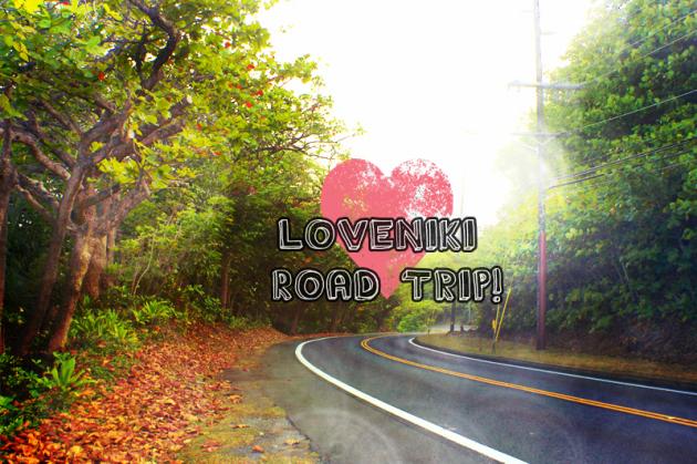 Road TripTravel